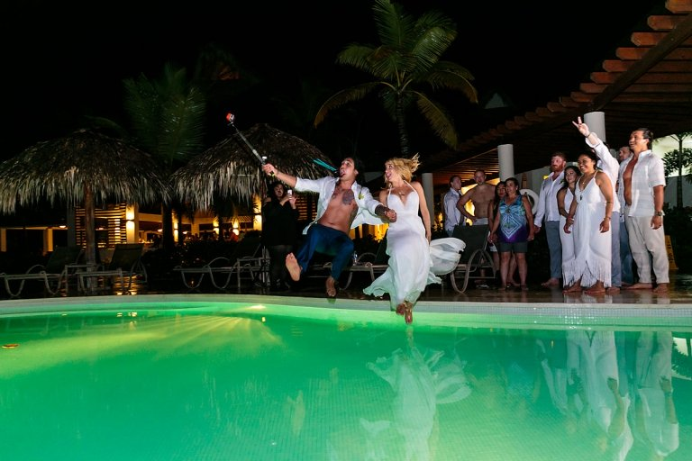 Breathless Punta Cana Wedding
