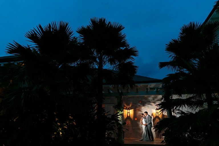 Punta Cana Villa Wedding