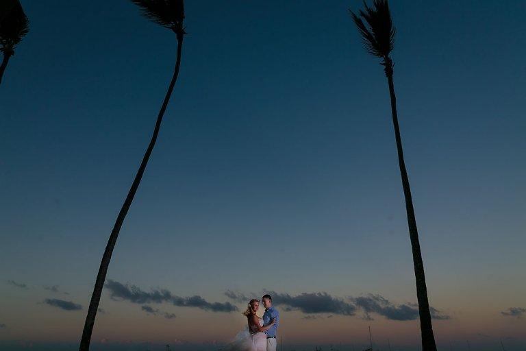 Jellyfish Punta Cana Wedding
