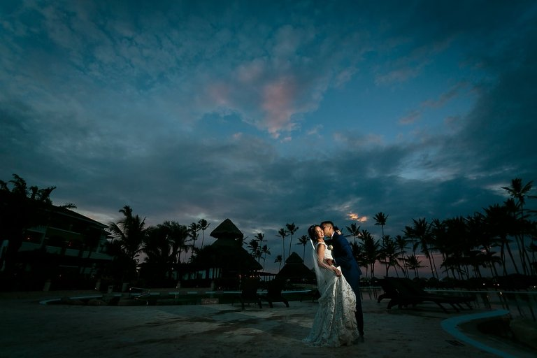Now Larimar Wedding