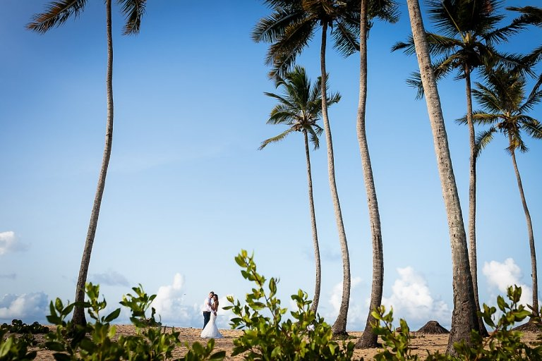 Punta Cana wedding photographer