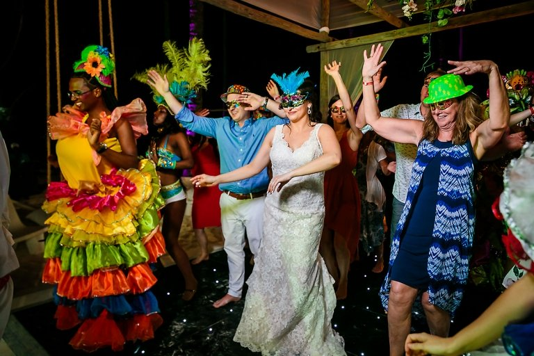 wedding photographer in punta cana
