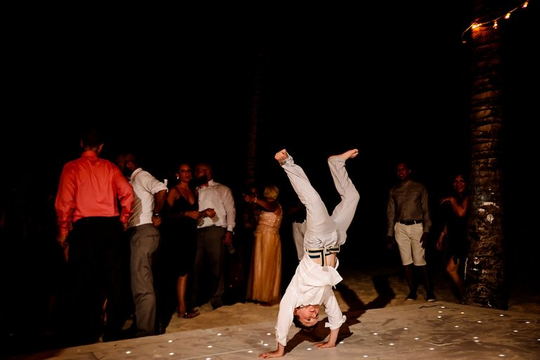 wedding photographer in Punta Cana