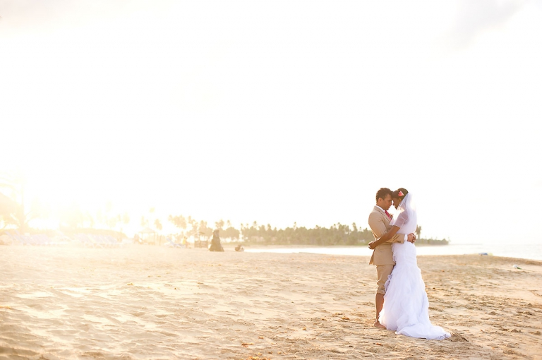 Dreams Punta Cana Wedding