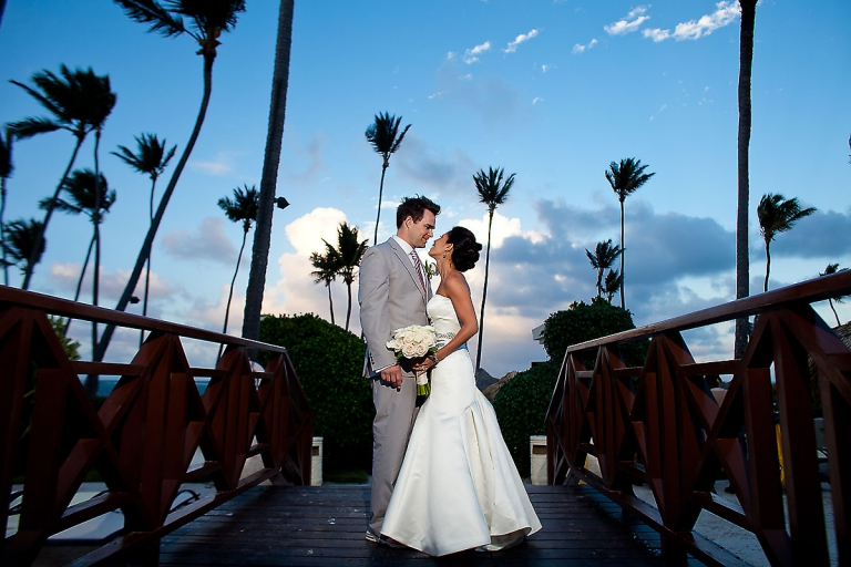 Paradisus Palma Real Wedding