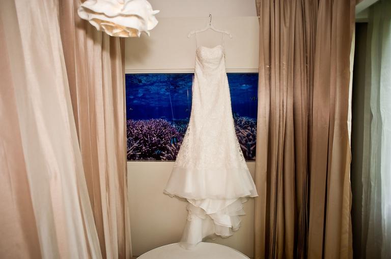 Paradisus Punta Cana bridal suite