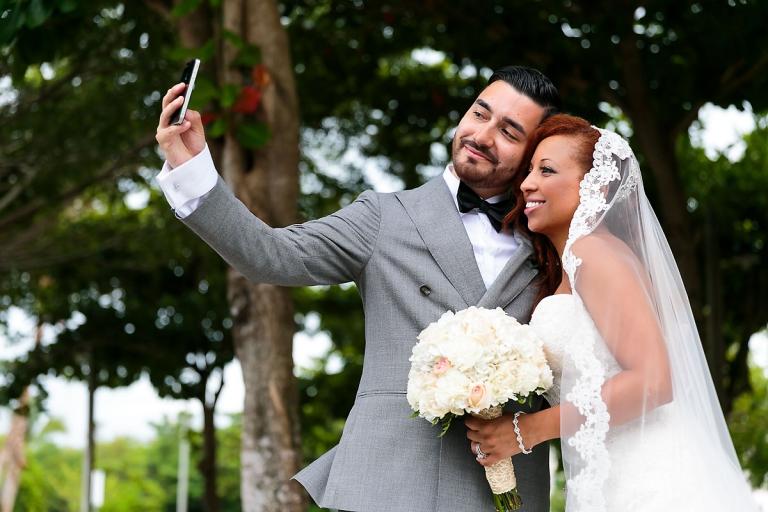Punta Cana Catholic Wedding