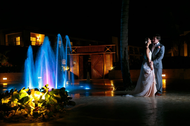 Royalton Punta Cana Wedding