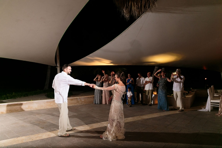 Westin Punta Cana Wedding