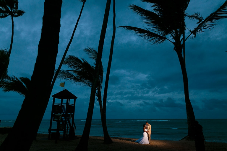 Wedding at Dreams Punta Cana
